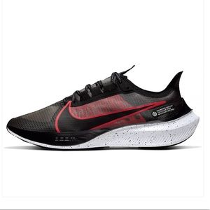 Nike Men's Zoom Gravity Black University Red